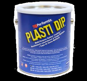 Plasti Dip Gallone
