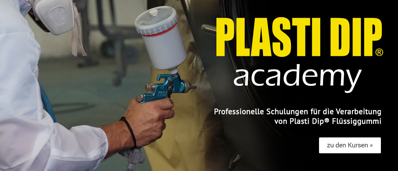 Plasti Dip Academy